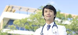 新規開業医様向けコンサルタントプログラム